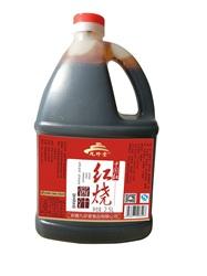 2.5L红烧酱汁